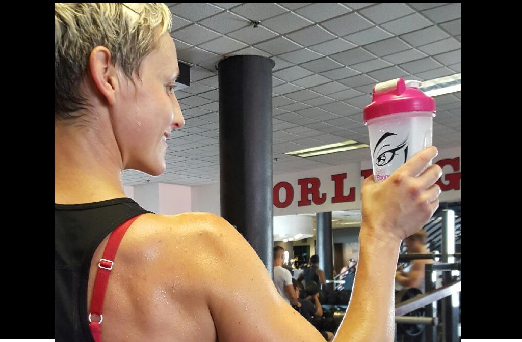 Weing in on Whey Feature