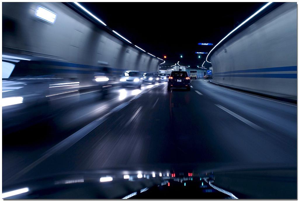 Fast Lane image