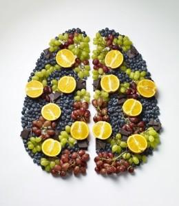 Brain Fruit Picture
