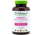 Dr Furhman Supplement Pic