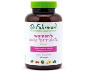 Dr Furhman Supplement Pic